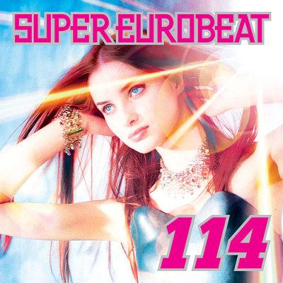 SUPER EUROBEAT VOL�D114
