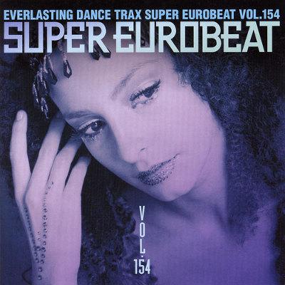 SUPER EUROBEAT VOL�D154