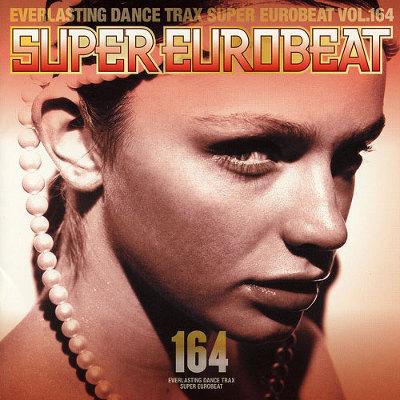 SUPER EUROBEAT VOL.164