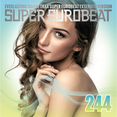 SUPER EUROBEAT VOL.244(CD)