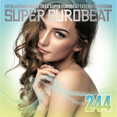 SUPER EUROBEAT VOL.244(CD)