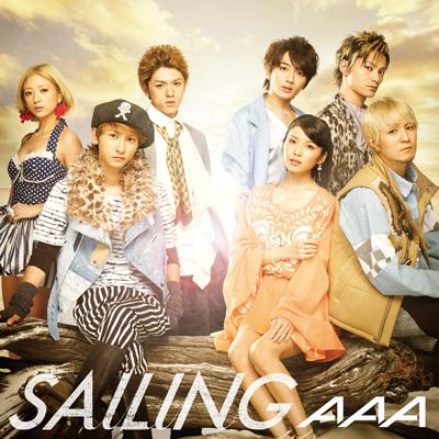 SAILING【ジャケットB ver.】
