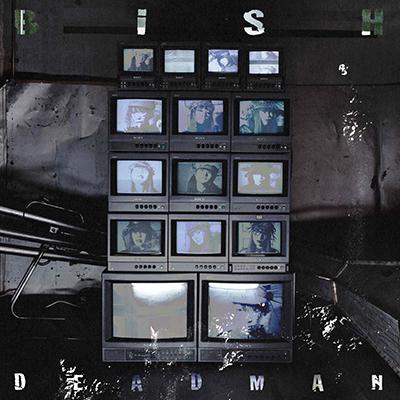 DEADMAN【CD+DVD】-LIVE盤-