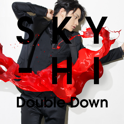 Double Down【CD+DVD】-Music Video盤-