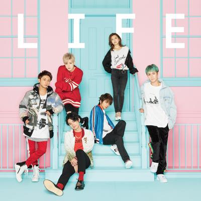 LIFE(CD+DVD+スマプラ)