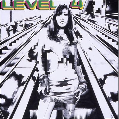 LEVEL 4【通常盤】