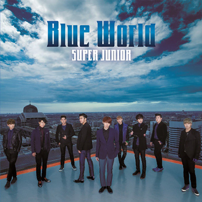 Blue World【CDシングル+DVD】