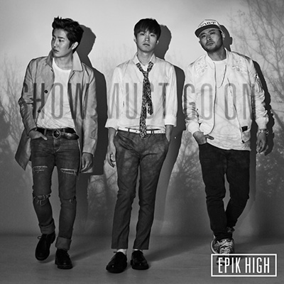 THE BEST OF EPIK HIGH ~SHOW MUST GO ON~(CD+DVD)