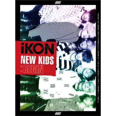 NEW KIDS:BEGIN(CD+DVD+スマプラ)