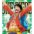 ONE PIECE ワンピース 18THシーズン ゾウ編 piece.1(Blu-ray)