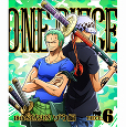 ONE PIECE ワンピース 18THシーズン ゾウ編 piece.6(Blu-ray)