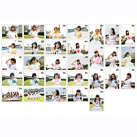 <avex mu-mo> a-nation16 SUPER☆GiRLS フォトセット (全30種の中から5枚ランダム)画像