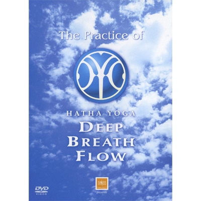TIPNESS presents The Practice of HATHA YOGA DEEP BREATH FLOW