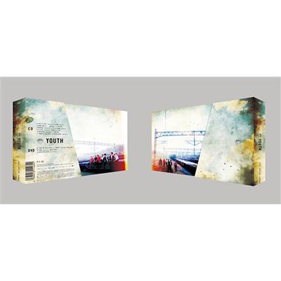 YOUTH【初回限定盤】(CD+DVD)