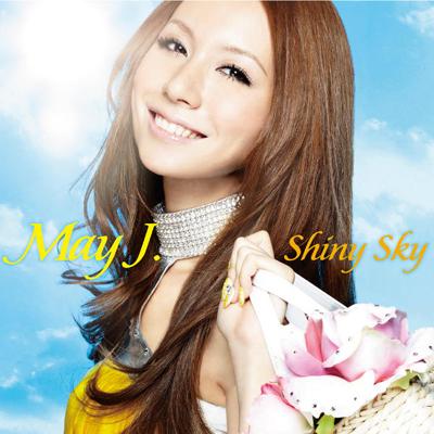 Shiny Sky【通常盤】
