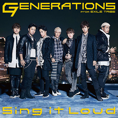 Sing it Loud(CD)