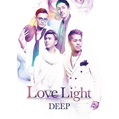 Love Light(CD+3DVD)【初回生産限定盤】