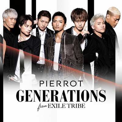 PIERROT(CD+DVD)