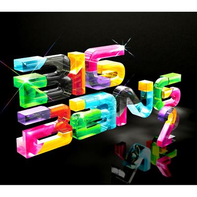 BIGBANG 2�y��������A�z�iCD+DVD+�O�b�Y�j
