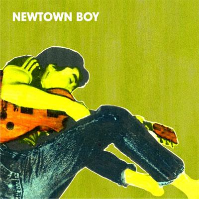 NEW TOWN BOY