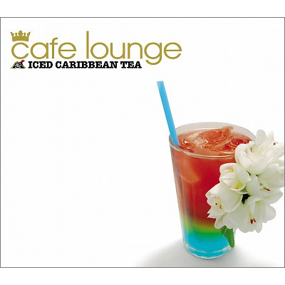 cafe lounge Royal ICED CARIBBEAN TEA