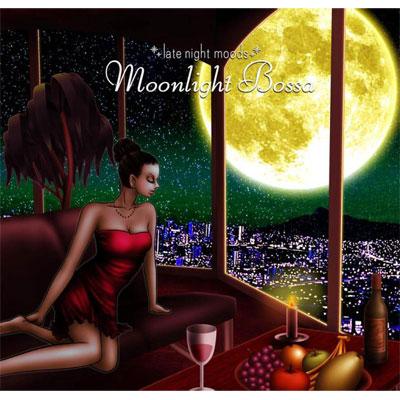 late night moods Moonlight Bossa