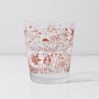 <avex mu-mo> CAFE OOH LA LA ! GLASS画像