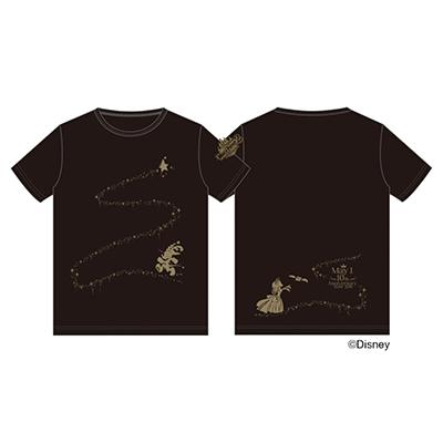 「ディズニー マジックキャッスル マイ・ハッピー・ライフ2」Tシャツ(レディース)