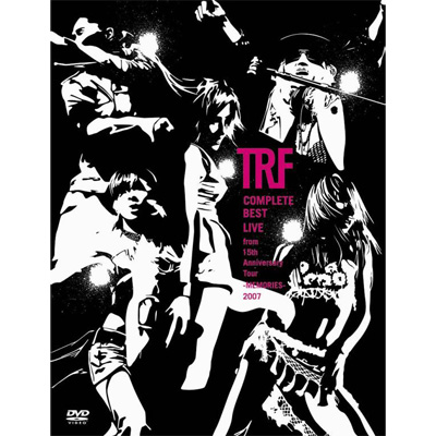 COMPLETE BEST LIVE�@from 15th Anniversary Tour -MEMORIES- 2007