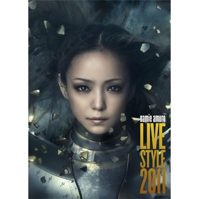 namie amuro LIVE STYLE 2011[DVD]