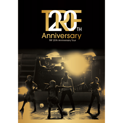 TRF 20th Anniversary Tour【DVD】