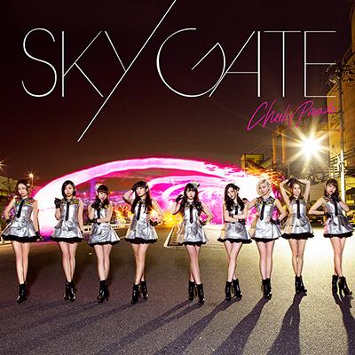 SKY GATE【CD】(mu-mo盤)