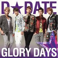 GLORY DAYS【通常盤 TYPE-C】