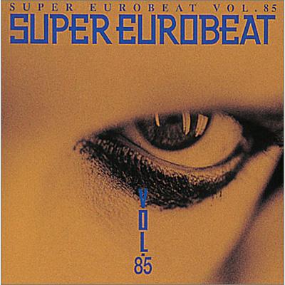 SUPER EUROBEAT VOL.85