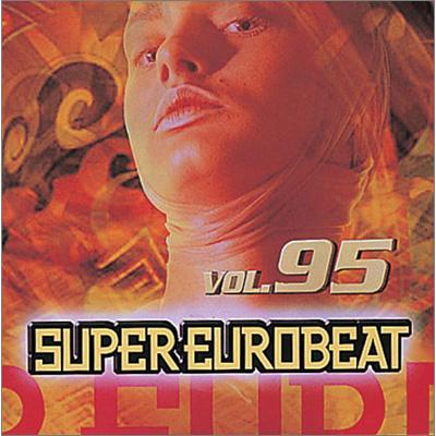 SUPER EUROBEAT VOL�D95