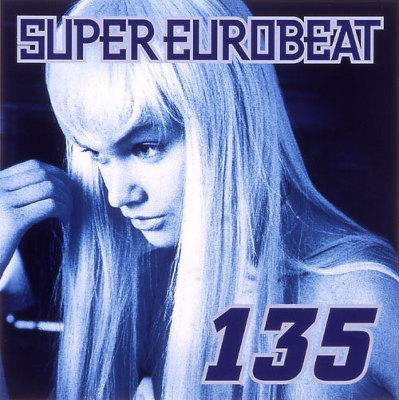 SUPER EUROBEAT VOL.135