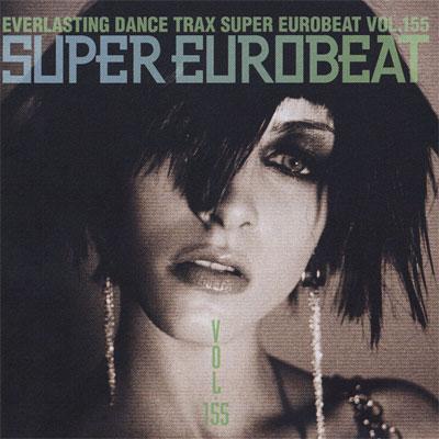 SUPER EUROBEAT VOL.155