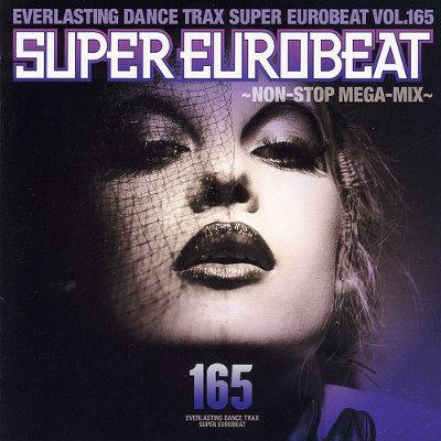SUPER EUROBEAT VOL.165
