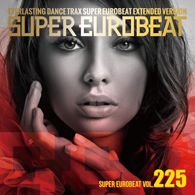 SUPER EUROBEAT VOL.225