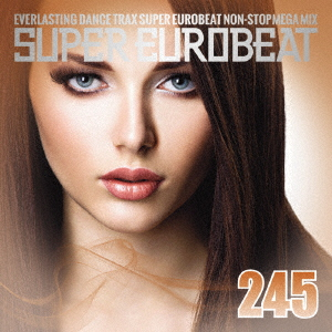 SUPER EUROBEAT VOL.245(CD)