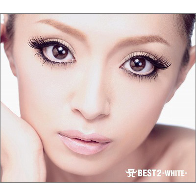 A BEST 2 -WHITE-【通常盤】