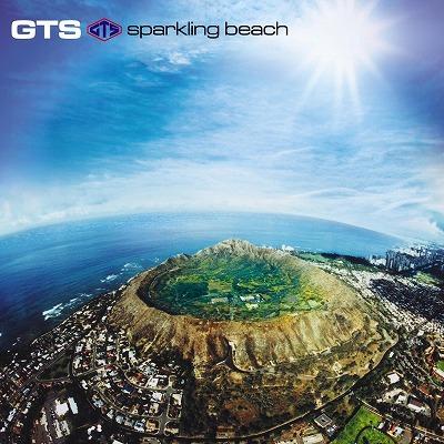 sparkling beach