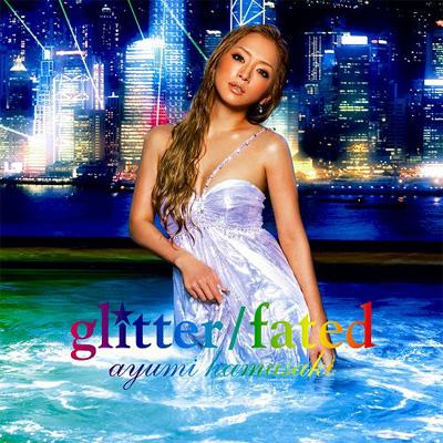 glitter/fated