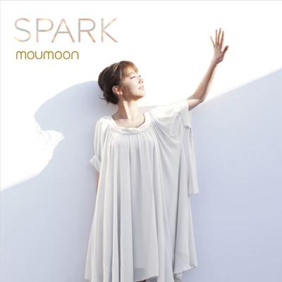 SPARK【通常盤】