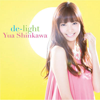 de-light(CD)