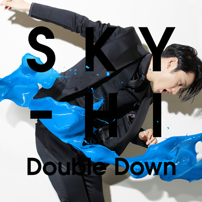 Double Down【CD+DVD】-LIVE盤-
