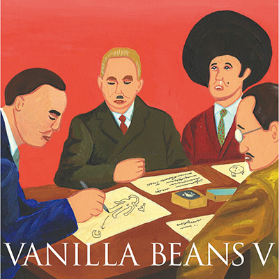 バニラビーンズV(CDのみ)