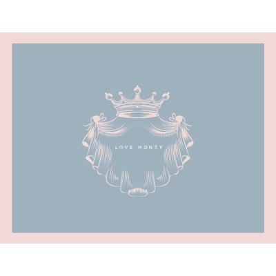 LOVE HONEY(CD+ファブリック・スプレー)