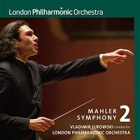 マーラー:交響曲第2番《復活》(2枚組SACD-Hybrid)