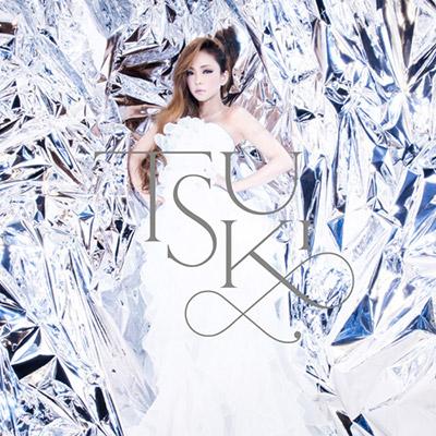 TSUKI(CDシングル)